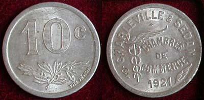 Bourgogne numismatique auxerre 89 yonne sarl cmp - Chambre de commerce charleville ...