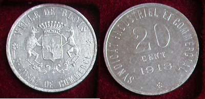 Bourgogne numismatique auxerre 89 yonne sarl cmp - Chambre du commerce blois ...