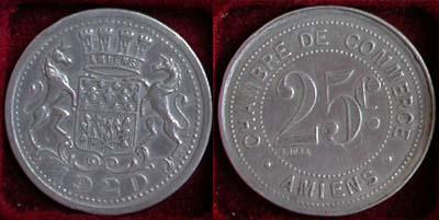 Bourgogne numismatique auxerre 89 yonne sarl cmp for Chambre de commerce amiens