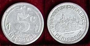 Bourgogne numismatique auxerre 89 yonne sarl cmp - Chambre de commerce perigueux ...